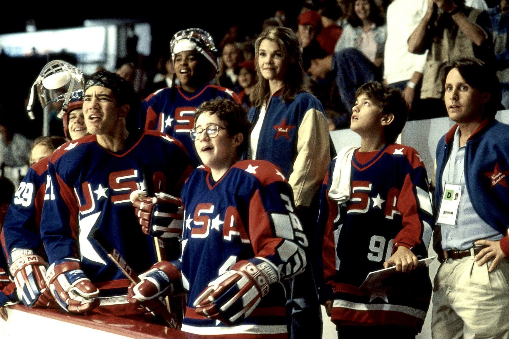 Top 10 Best Sports Teams from Movies