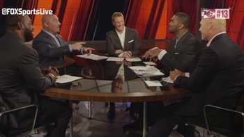 Fox Sports Chiefs Roundtable: Fair or Foul?