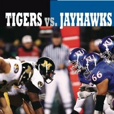 Tigers vs. Jayhawks: A Must Read for Mizzou Fans