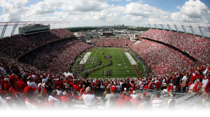 Williams-Brice_Stadium