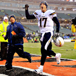The Philip Rivers and Mike McCoy pairing might be one of the most underrated in the league for the 2014 season. The San Diego Chargers are proving that they are legitimate challengers to hoist the Lombardi at season's end.