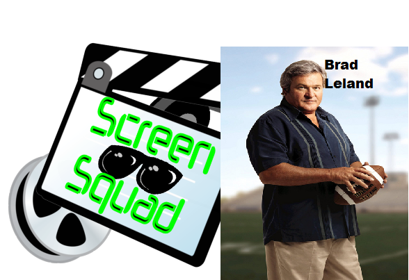 Screen Squad Podcast- Interview With Brad Leland