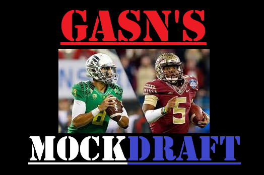 2015 NFL Mock Draft