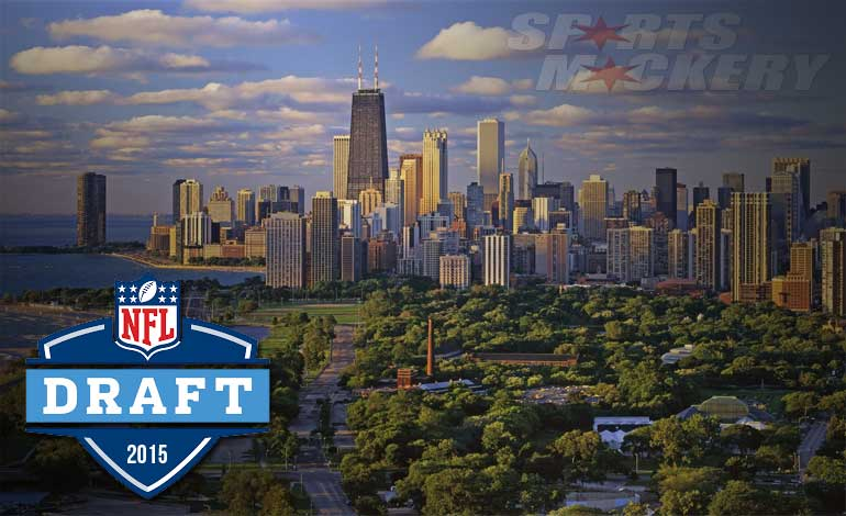 2015 NFL Draft 1st Round Analysis