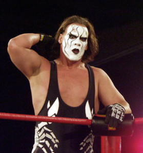 Either WWE or Sting is attemping the pro wrestling scam of the century_0