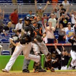 MLB: Baltimore Orioles at Miami Marlins