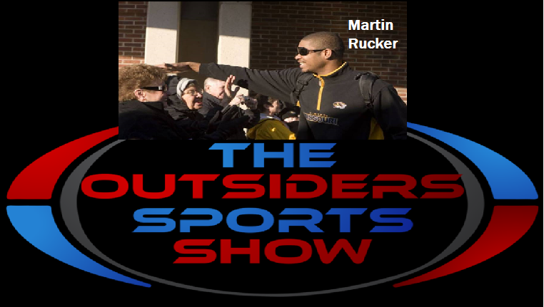 The Outsiders Sports Show- 11/13/15