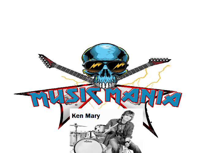 Music Mania Podcast- Interview with drummer Ken Mary