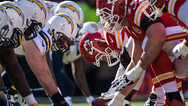 Setting the scene: Chiefs @ Chargers