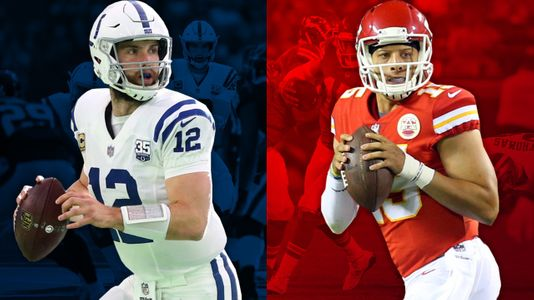 Chiefs vs. Colts – Exorcising Playoff Demons (video)