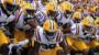 SEC football uniform rankings including Texas and Oklahoma