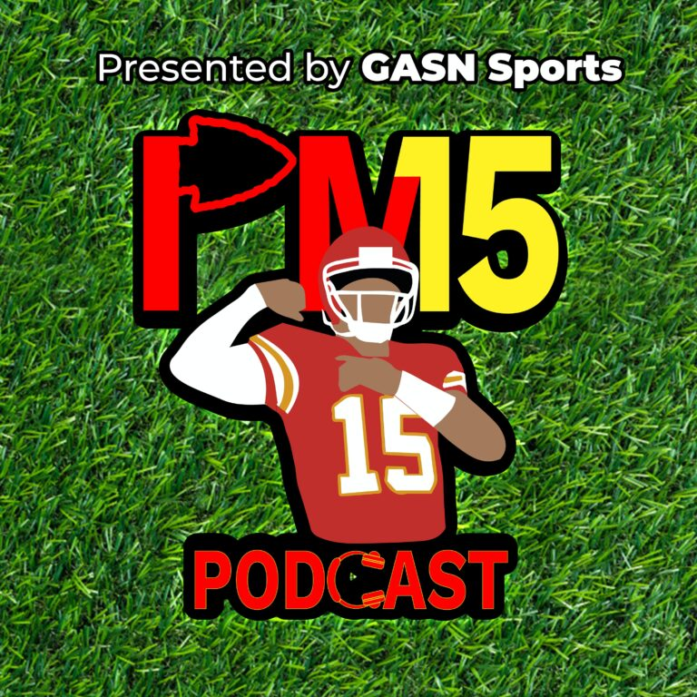 PM15 Podcast