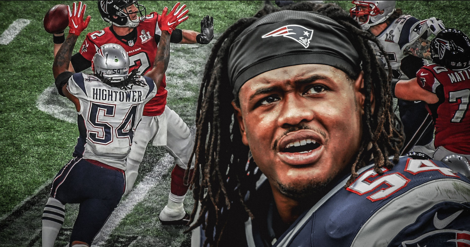 Patriots ILB Dont'a Hightower makes decision on his 2020 season