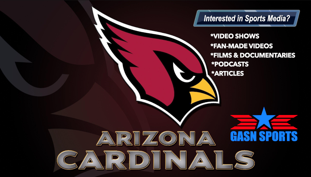 Arizona Cardinals Fans: Interested in Sports Media?