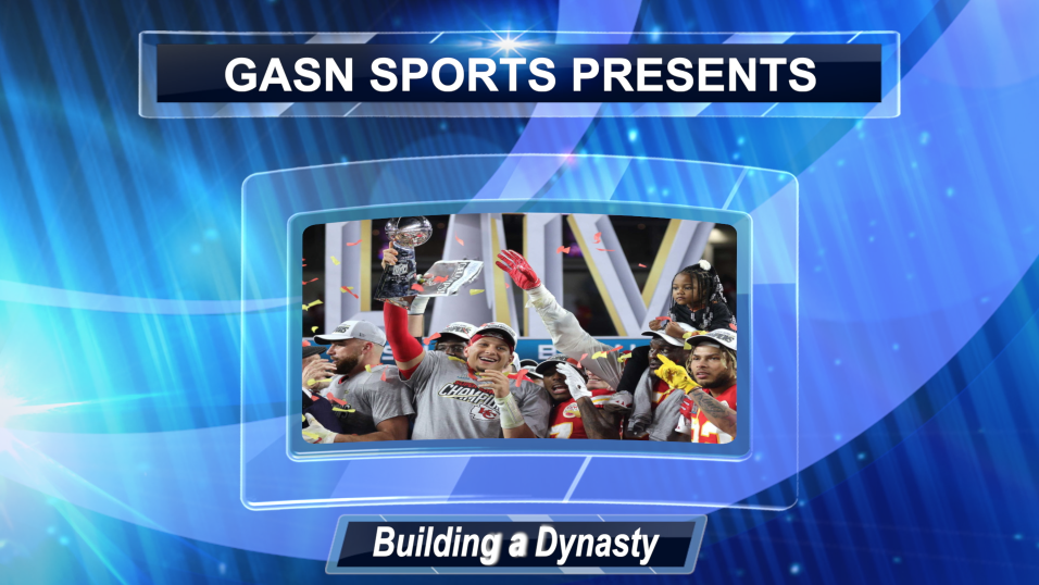 Watch GASN Sports' new Chiefs hype video: Building a Dynasty