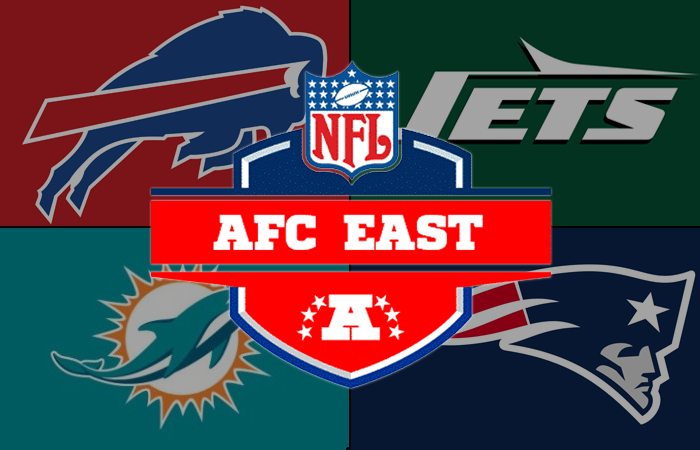 State of the Division: Week 1 Roundup and Look Ahead for the AFC East