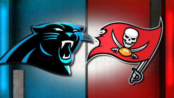 Carolina Panthers: Week 1 Review and Week 2 Projections