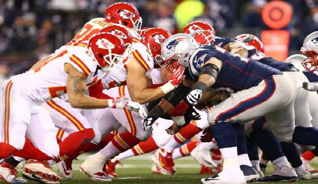 5 reasons the Chiefs will beat the Patriots on Sunday