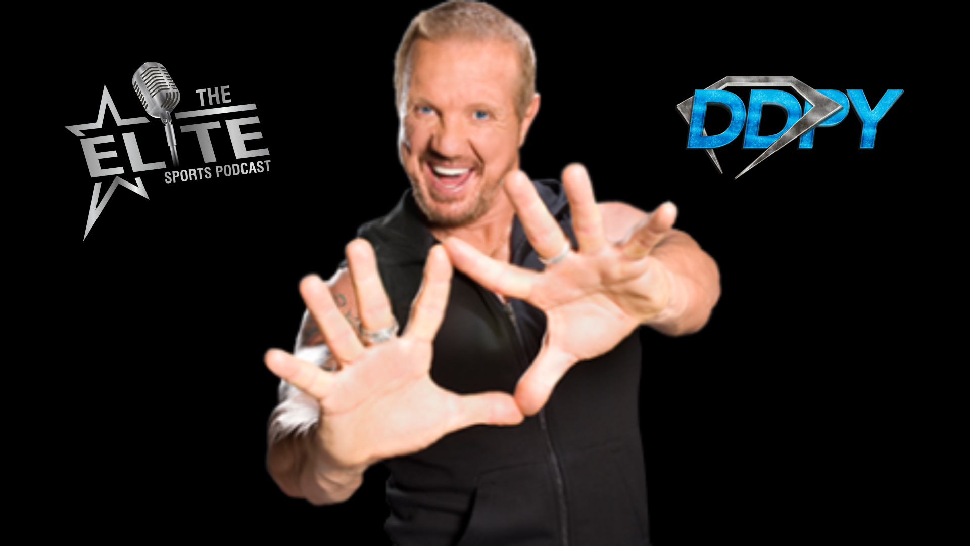 Elite Sports Podcast Interviews DDP