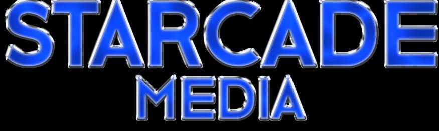 Starcade Media