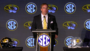Eli Drinkwitz: I've been trying to tell people everybody wants to play in the SEC
