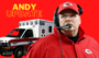 Update on Andy Reid & players' tweets praying for their coach