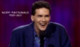 Norm Macdonald: The first comedian I saw and my favorite 'til the very end