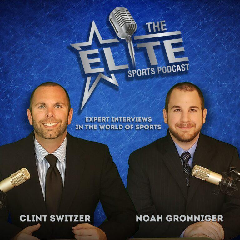 The Elite Sports Podcast